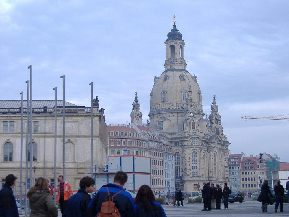 Cosa vedere nell'Altstadt di Dresda