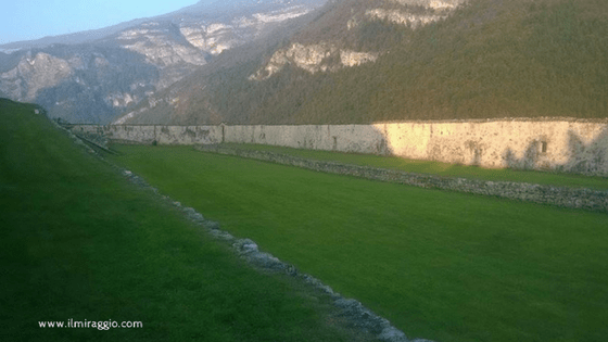 del Trentino: Castel Beseno