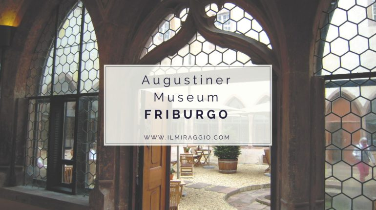AUGUSTINER MUSEUM