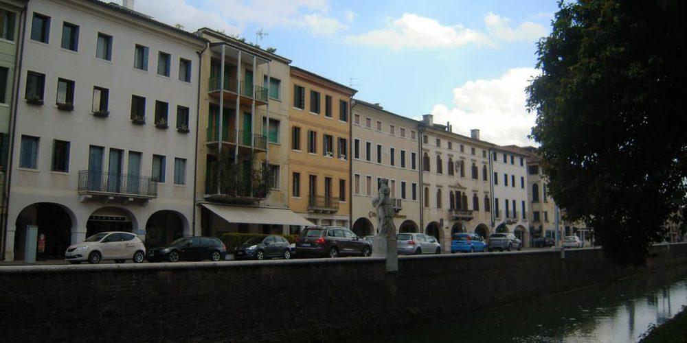 Scorci di Castelfranco Veneto
