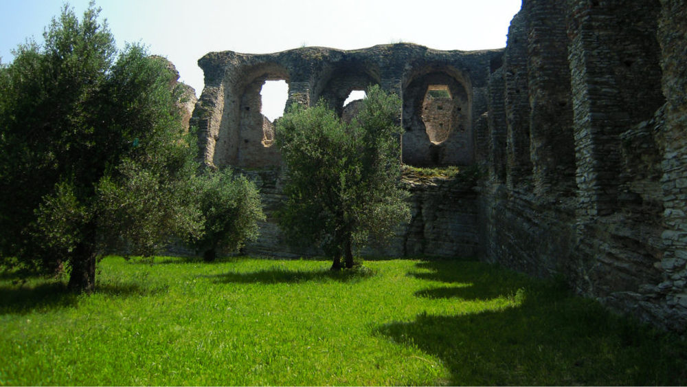 Le Grotte di Catullo