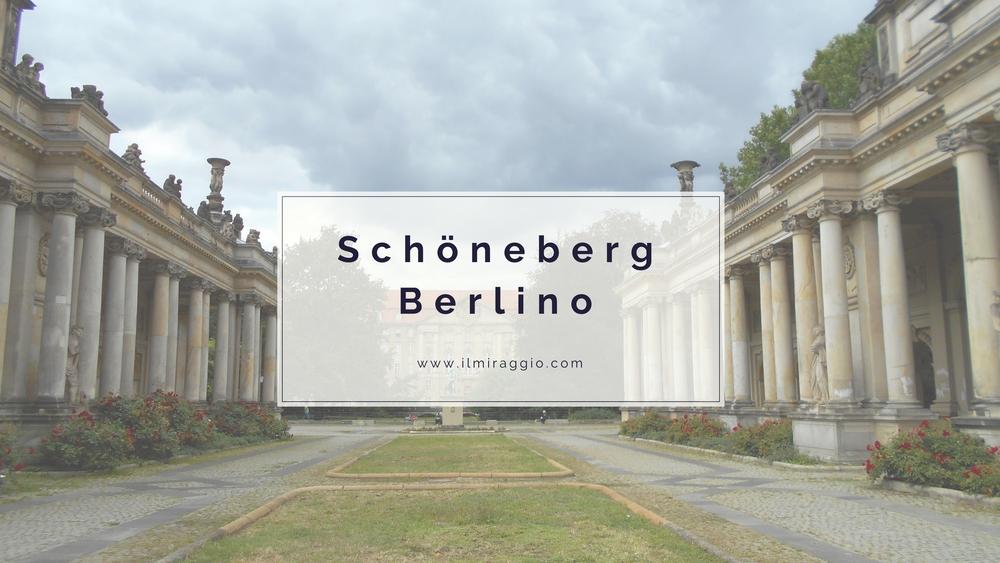 Schöneberg a Berlino