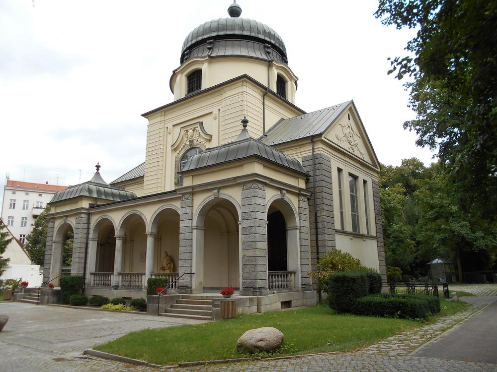 Schöneberg, il quartiere dalle tante curiosità storiche