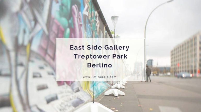East side park berlino