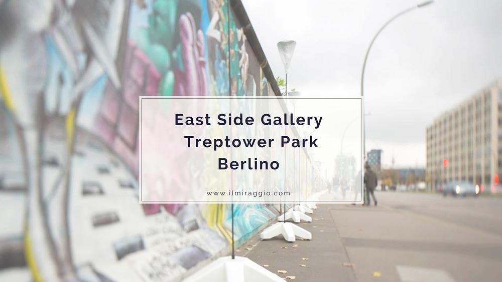 East side park berlino
