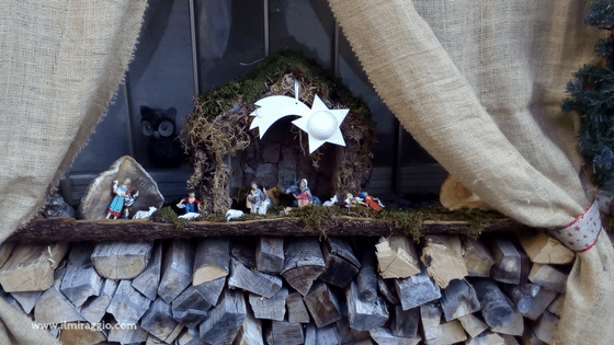 I presepi di Molveno