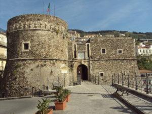 Castello Pizzo Calabro - vieniviadiqui