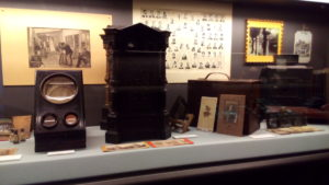 Esposizione del Museo del Precinem