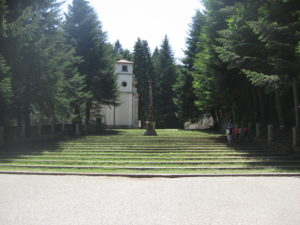 Serra San Bruno - vieniviadiqui