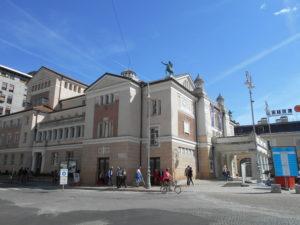 Teatro di Merano
