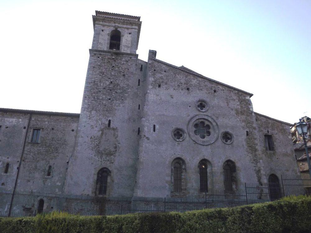 Abbazia Florense - San Giovanni in Fiore