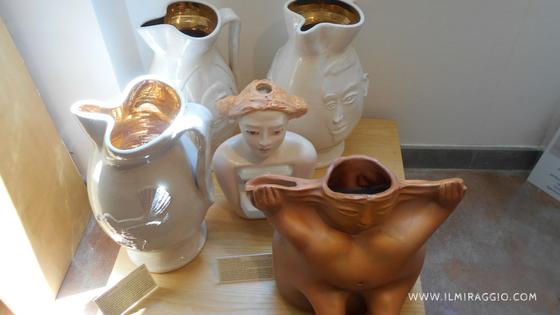 MACC Museo dell'Arte Ceramica Contemporanea