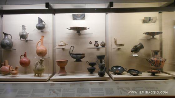 MUVIT museo del vino a torgiano