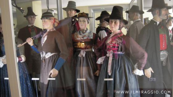 Museo dell'Arte Popolare Tirolese - Innsbruck