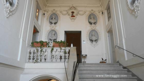 Museo Civico Villa Colloredo Mels