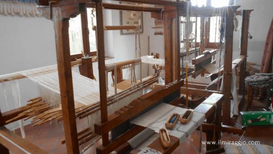 Museo della Tessitura