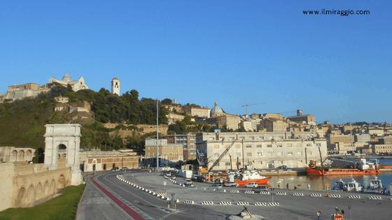 Cosa vedere ad Ancona in un giorno