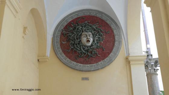 La Medusa di Mengaroni