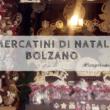 I mercatini di Natale a Bolzano