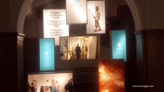 Museo Archeologico di Bolzano