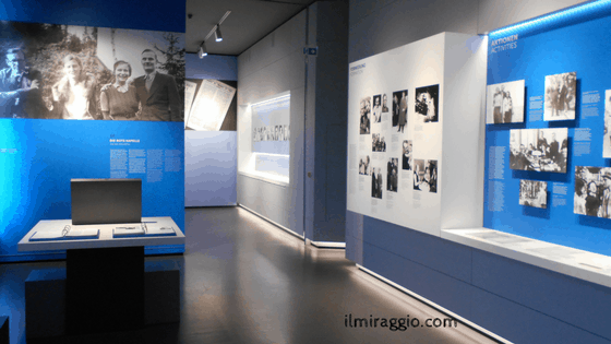 Memoriale della Resistenza tedesca