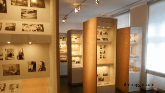Museo degli Eroi Silenziosi