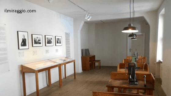 Museo Otto Weidt