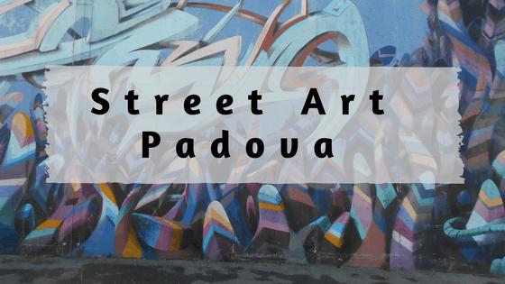 STREET ART A PADOVA: Kenny Random, Tony Gallo, Alessio B