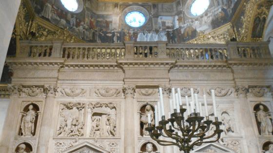La Santa Casa