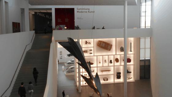 Neue Pinakotheke