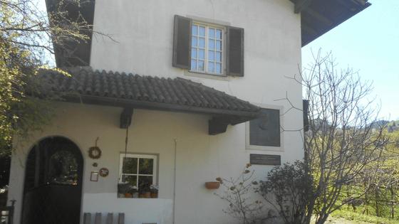 La casa di KARL HAVLICEK