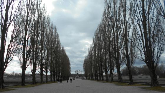 Il Campo di Concentramento a Dachau