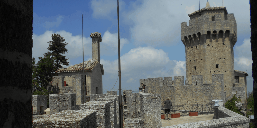 La Torre Cesta