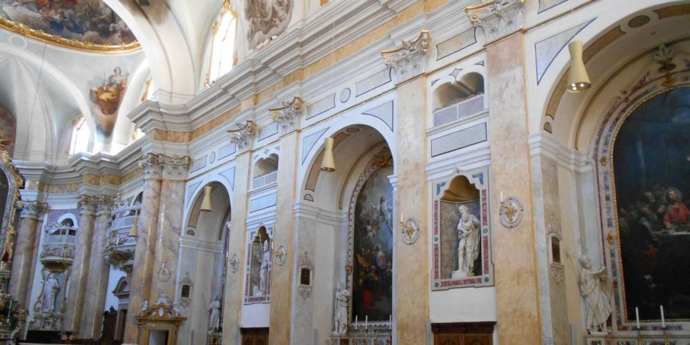 5 cose gratis ma belle abbazia muri gries