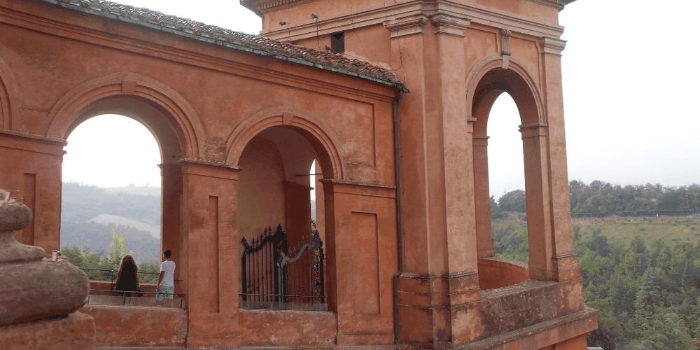 Santuario di San Luca a Bologna