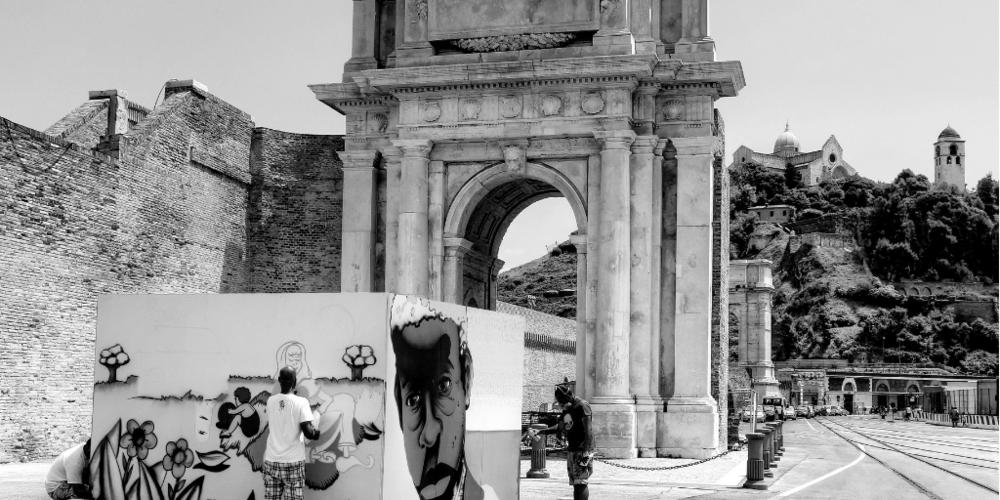 Ancona come non l'avevo mai vista duomo