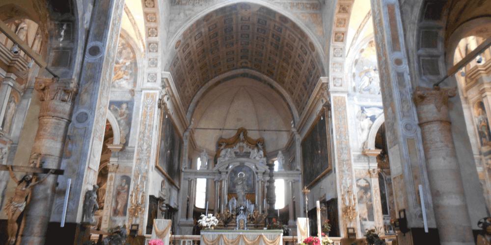 Santa Maria in Organo