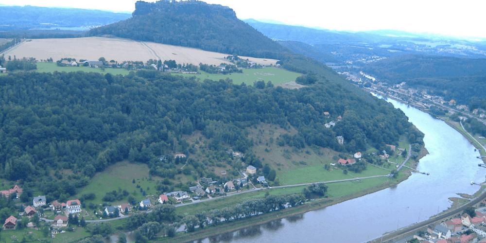 scorcio svizzera sassone