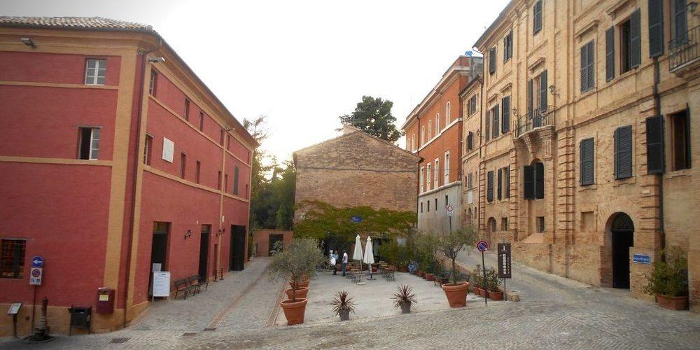 Recanati e Giacomo Leopardi 5 luoghi da vedere