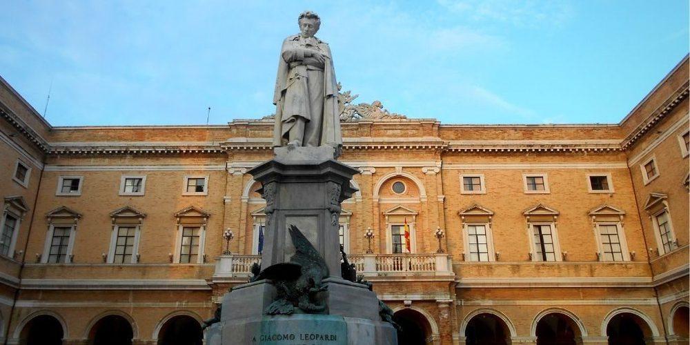 Recanati e Giacomo Leopardi 5 luoghi da visitare