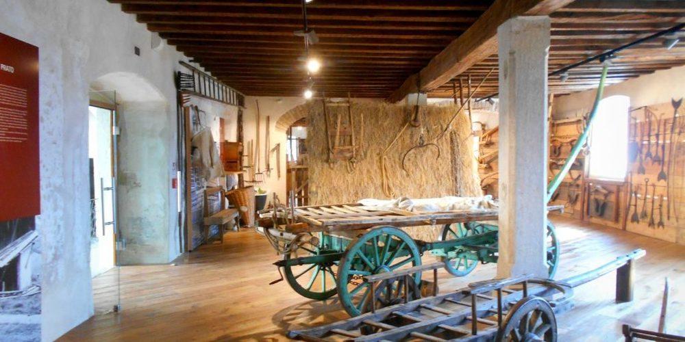 museo usi e costumi della gente trentina