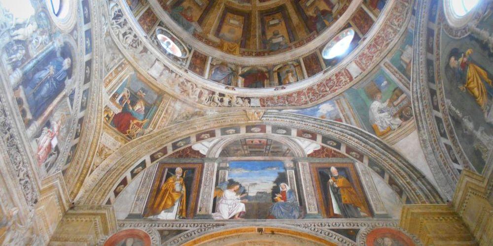 Verona Minor Hierusalem: rinascere dal cielo. Tra le note di Mozart e una nave di Santi