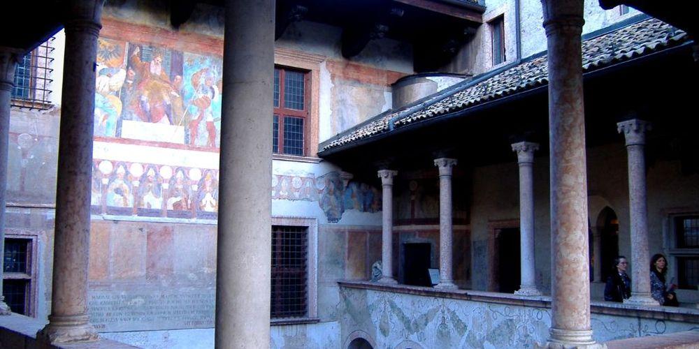 leggende e misteri al castello buonconsiglio