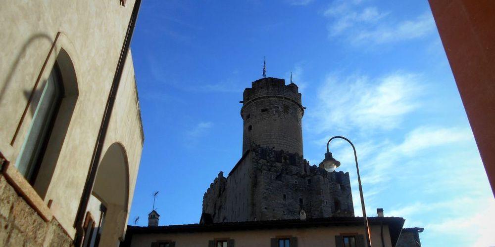leggende e dei misteri del Castello del Buonconsigli