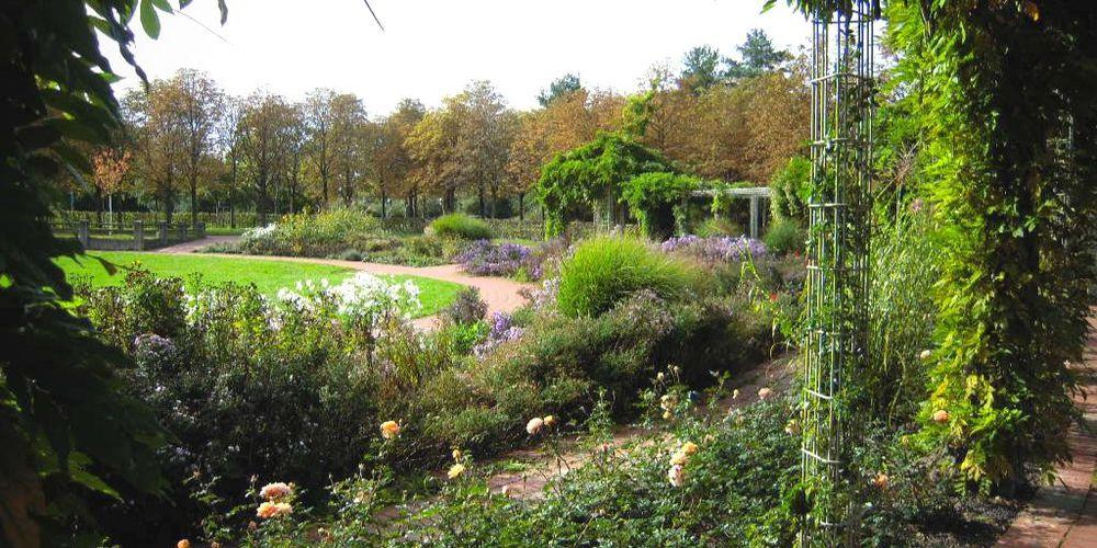 parchi verdi di friburgo