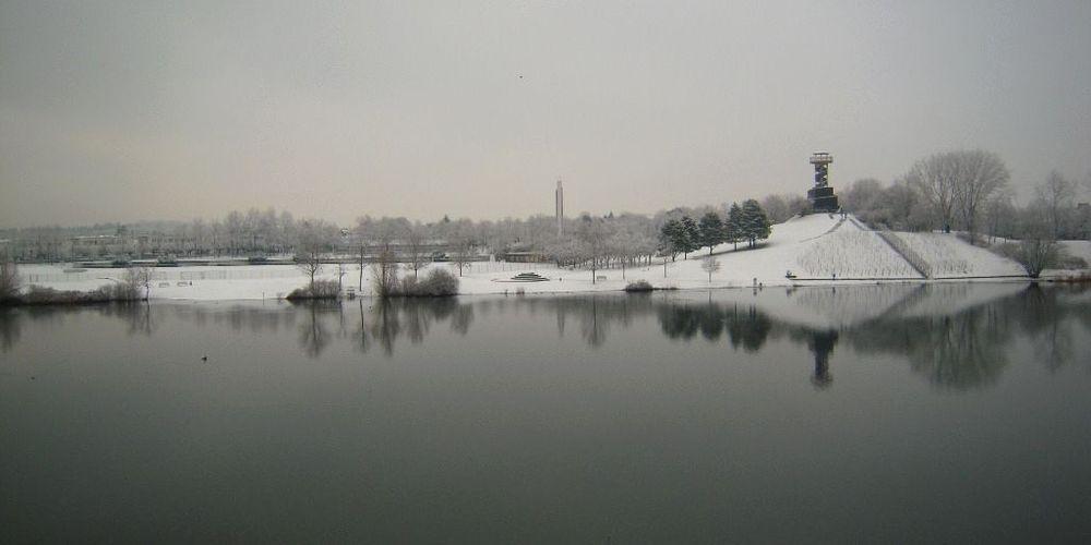 parchi verdi di friburgo in brisgovia