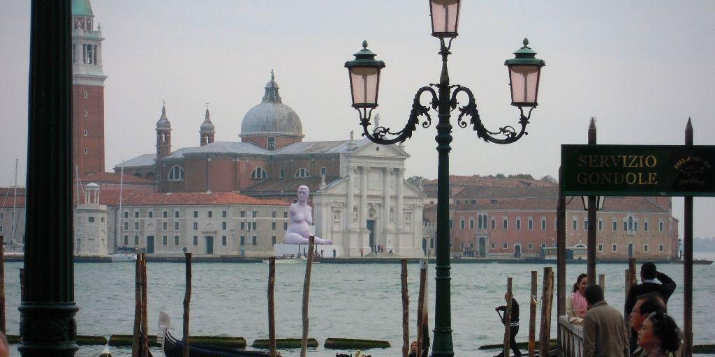 visitare isola della giudeccca a venezia