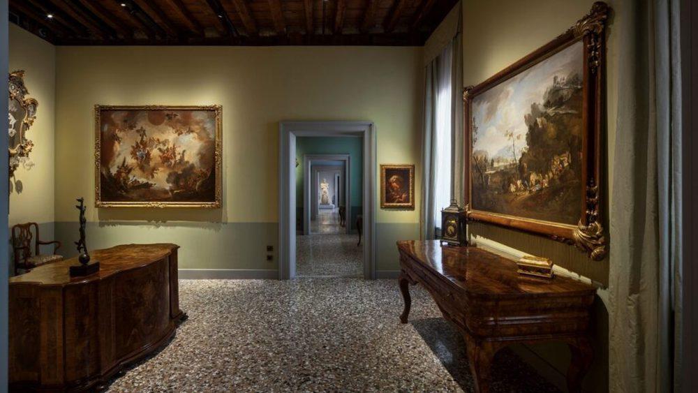 Come visitare la Fondazione Querini Stampalia di Venezia ai tempi dell'emergenza sanitaria Covid-19? Ecco come verranno accolti i visitatori!