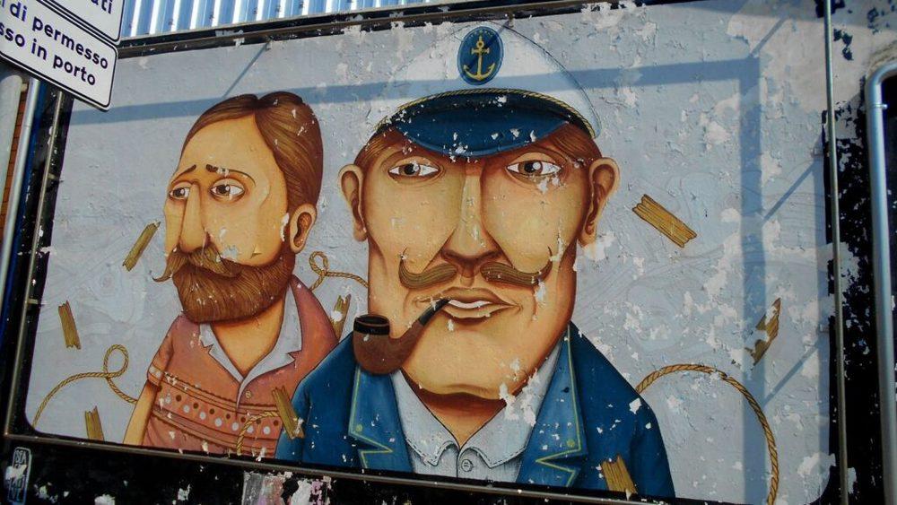 street art civitanova marche