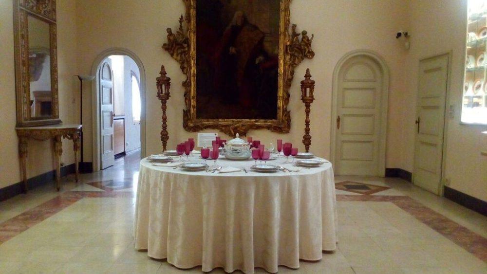 Fondazione Museo Miniscalchi Erizzo a Verona